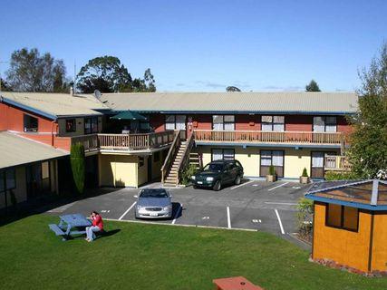 Ohakune Court Motel