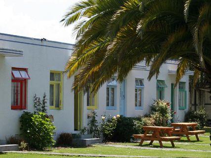 Rotorua Family Holiday Park