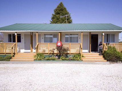 Taupo All Seasons Holiday Park
