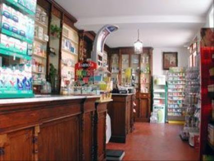 Farmácia Cavaller