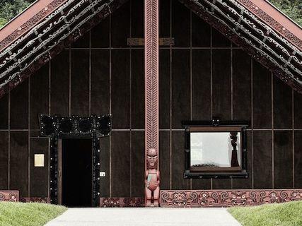 Mataatua House