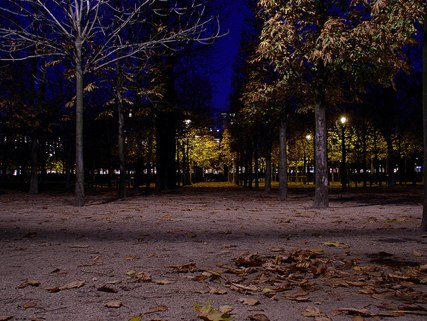 wednesday, November 10th 11:59 PM - Paris